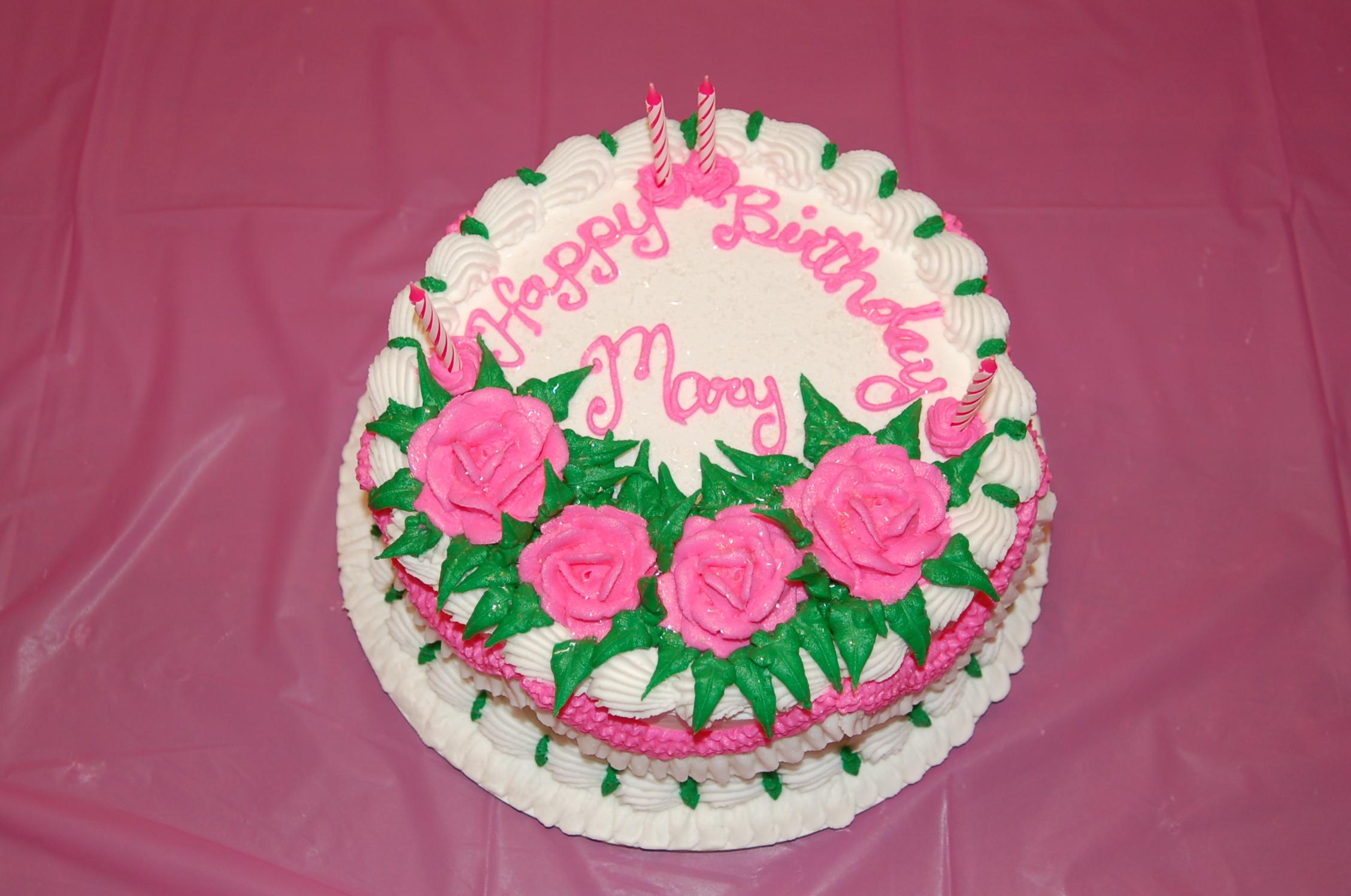 Happy Birthday Mary Legos And Tutus