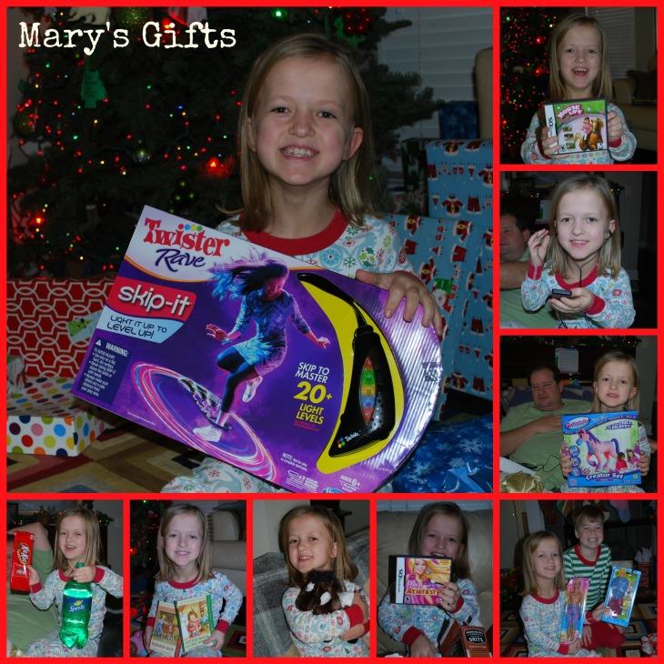 Mary's x-mas '13