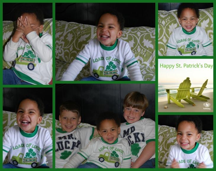 St.Patrick's Day '14