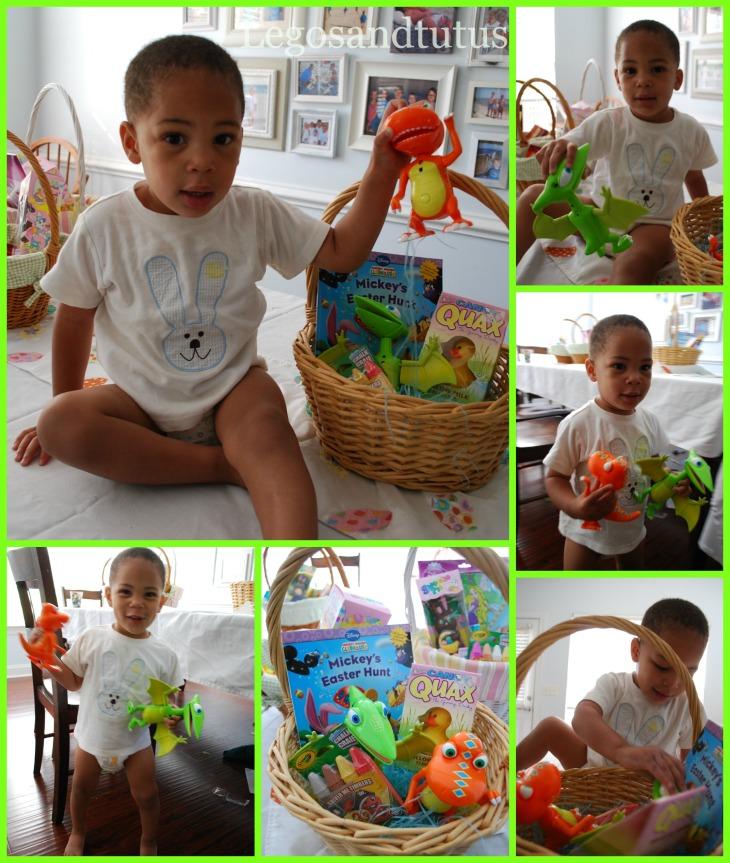 Eastergreen