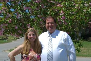 Trey&Steph Easter