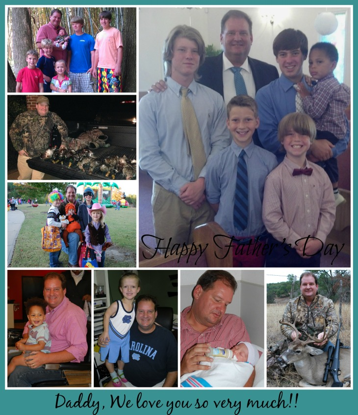 Father's Day '14