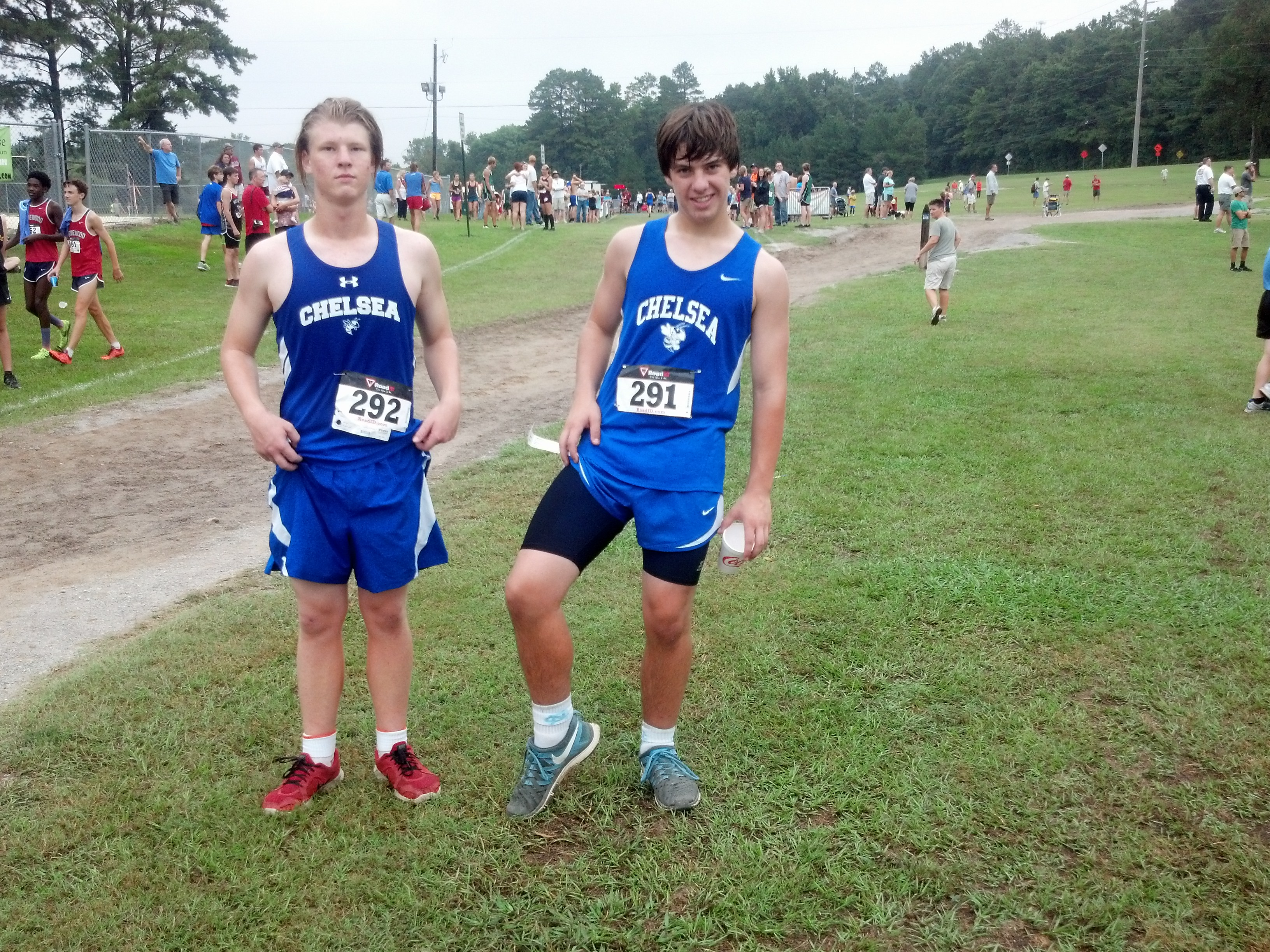 cross country running essay Cross country running is the most naturalistic of the sports in athletics as competitions take place on open-air courses over surfaces such as grass,.