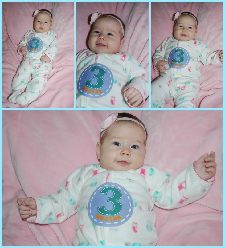3 months Gayley