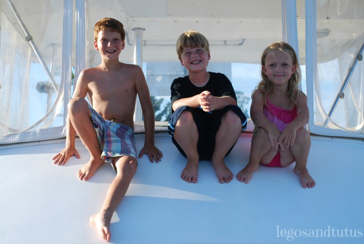 3 yacht