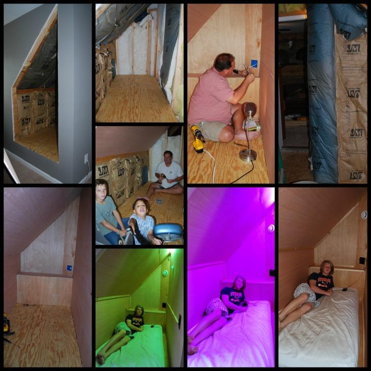 Room Reno Morgan bed