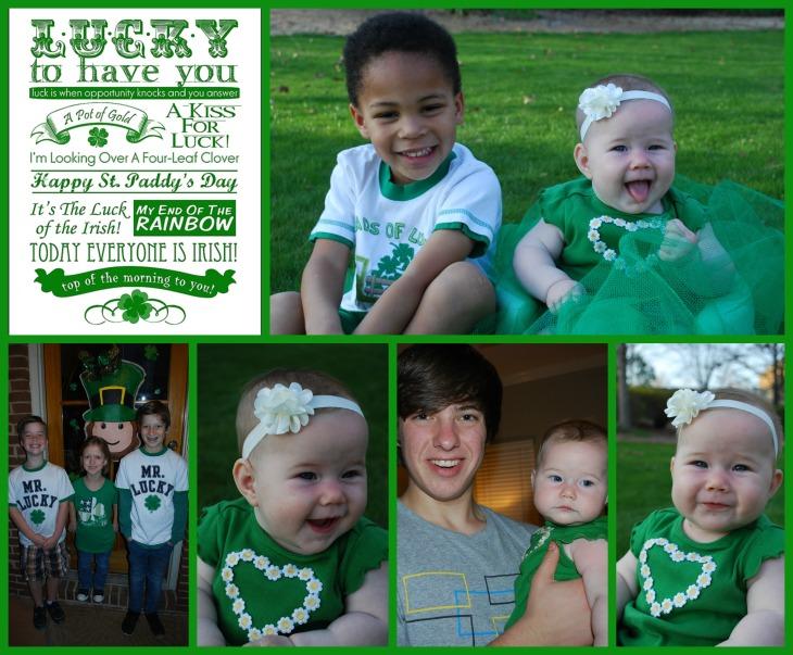 St.Patrick's Day 2