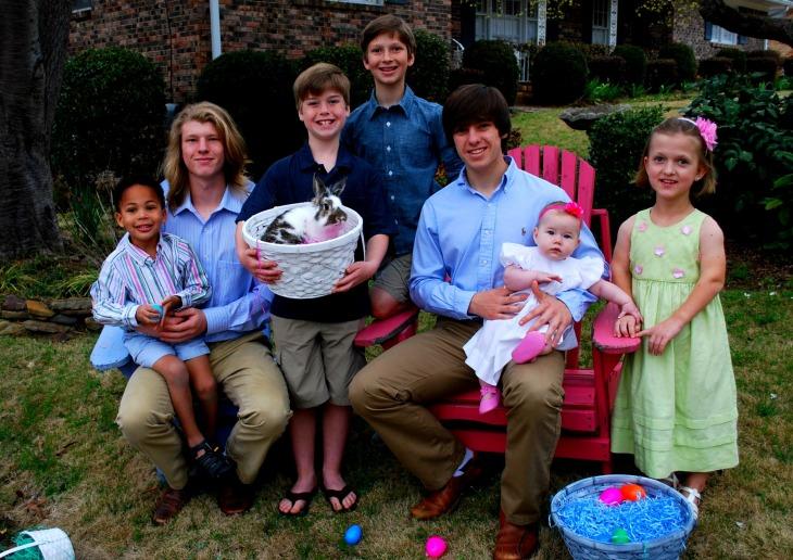 Easter photoshoot2