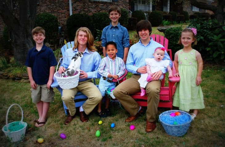 Easter photoshoot3
