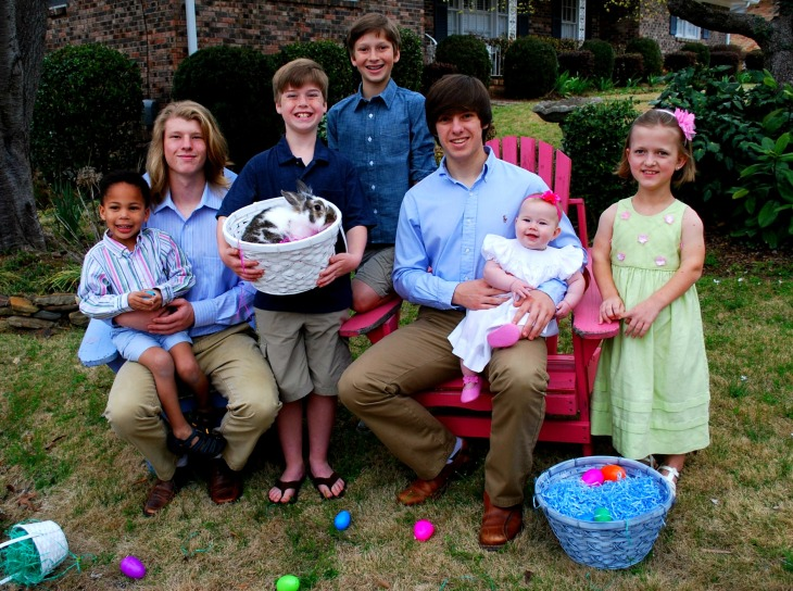 Easter photoshoot4
