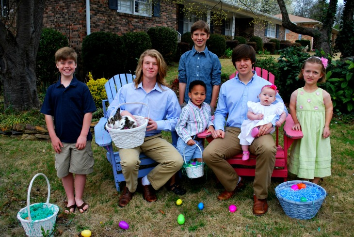 Easter photoshoot5