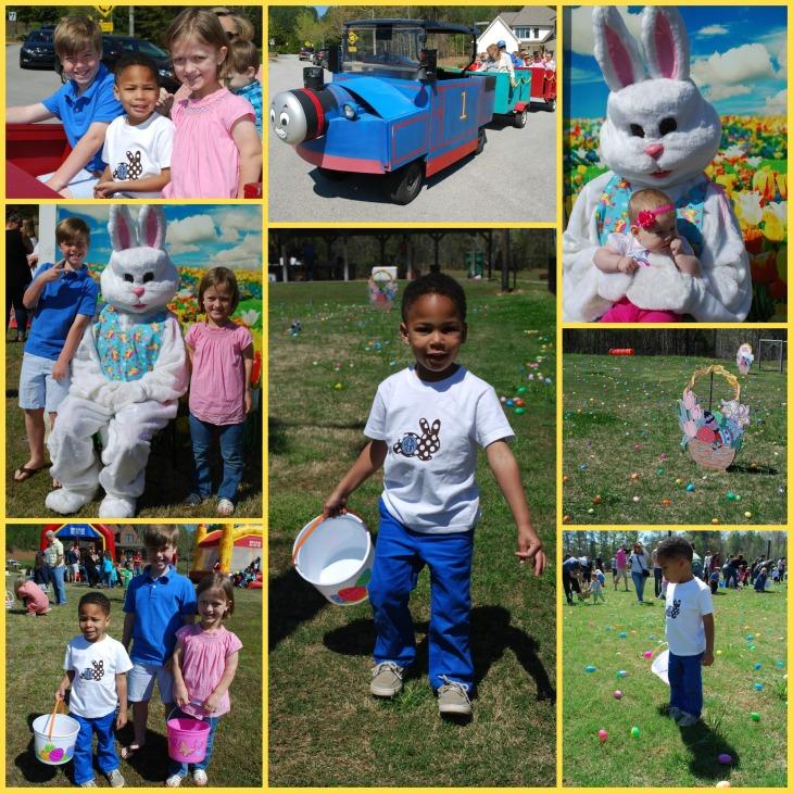 Egg Hunt 2015-1